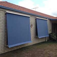 automatic awnings gold coast brisbane