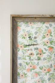 decorative dry erase boards for home just something i whipped up u0026 features message board moldings