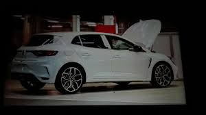 renault egypt renault megane grand coupe in 6 live images