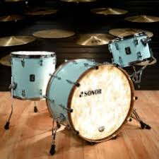 Drum Set Lights Sonor Reverb