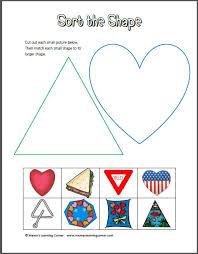 40 best shapes images on pinterest preschool shapes shapes