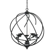 sea gull lighting replacement parts seagull lighting 5 light blacksmith chandelier sea gull lighting