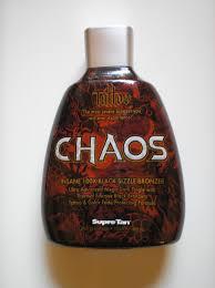 supre tattoo chaos insane 100x black sizzle bronzer ebay