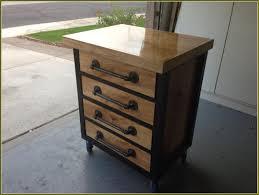 homemade tool box side cabinet home design ideas care partnerships