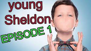 Sheldon Meme - young sheldon episode 1 youtube
