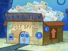 Spongebob Bikini Bottom Wallpaper