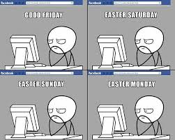 Easter Meme Funny - 11 easter memes you need for social media this weekend for when