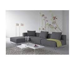 canape modulaire canapé design modulable et pouf design multi options solina