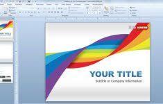 powerpoint 2013 create template cpanj info