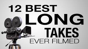 first camera ever made 12 best long takes in film history youtube