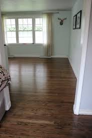beautifully contained hardwood floors the details