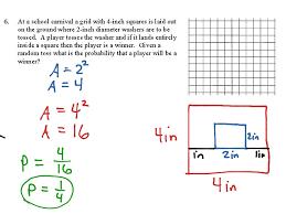 showme 11 8 geometric probability