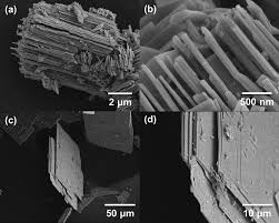 flux mediated crystal growth of metal oxides synthetic tunability