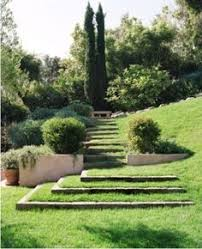 40 cool garden stair ideas for inspiration stone steps stone