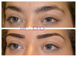 tatouage sourcils poil par poil maquillage permanent sourcil 2 maud ravier maquillage permanent