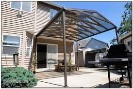 Patio Cover Kits Uk by Aluminum Patio Covers Kits