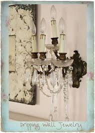 Shabby Chic Wall Sconce by 43 Best Wall Sconces Images On Pinterest Candles Wall Sconces