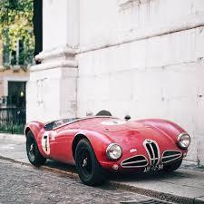 alfa romeo montreal race car 1953 alfa romeo 1900 red cars pinterest cars wheels and
