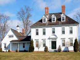georgian style home plans federal colonial style house plans greek revival lrg plan small