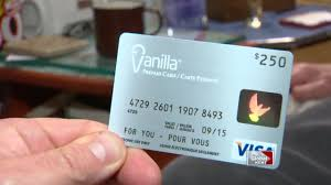 www my vanilla debit card pre paid vanilla visa card troubles