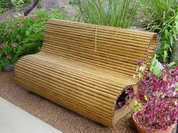 bamboo bench press garden u2014 best home decor ideas beautiful