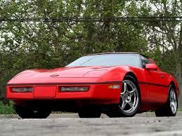 1984 chevrolet corvette for sale 1984 chevrolet corvette coupe in glendale ca 1g1ay0787e5121796