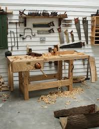 Woodworking Bench Top Plans by 233 Best Workbench Images On Pinterest Woodwork Workbench Plans