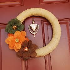 50 amazing fall wreaths i nap time