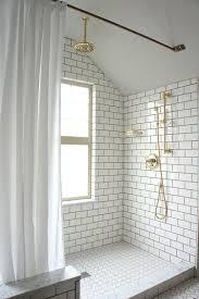 Bathroom Subway Tile by Alluring Bathroom Subway Tile Shower