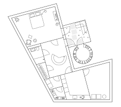 Swedish Farmhouse Plans by Elding Oscarson Completes Swedish Seaside House In Mölle