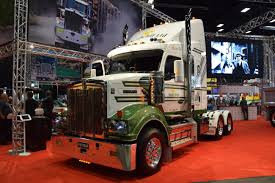 kenworth australia march 2 3 the expo show hamilton nz
