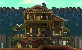 starbound houses images about terraria and starbound on pinterest terrarium learn