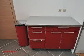 meuble cuisine melamine blanc table haute pas chere pour idees de deco de cuisine nouveau meuble