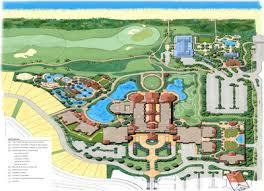 Villa Park Landscape by Innovations Design Group Landscape Architects Hammock Beach