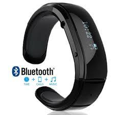 bracelet iphone images Android samsung iphone htc lg prime black bluetooth smart wrist jpg
