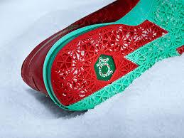 kd 6 christmas kd6 christmas sneakerrsvp