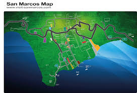 San Marcos Outlet Mall Map A Guide To Living In San Marcos La Laguna Lake Atitlán