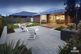 Australian Backyard Ideas Landscaping Designs In Perth Home Buyer Hub