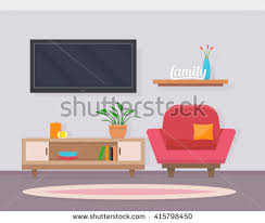 free living room vector illustration download free vector art