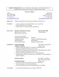 Resume Sle For Assistant Internship Cover Letter Pediatrician Resume Pediatrician Resume Format