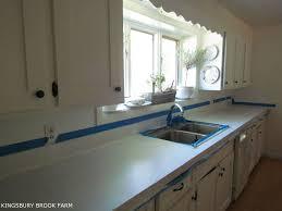 how to make laminate countertops look like wood kingsbury brook farm