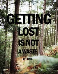 Getting Lost Meme - getting lost
