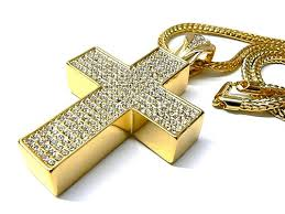 gold big chain necklace images Cheap franco necklace chain find franco necklace chain deals on jpg