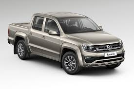 volkswagen amarok custom vw reveals amarok canyon with 150kw v6 iol motoring