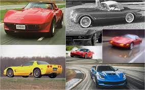 year corvette made chevrolet corvette a brief history in zero to 60 mph acceleration