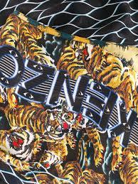 kenzo tiger sweatshirt shop price kenzo u0027flying tiger u0027 scarf