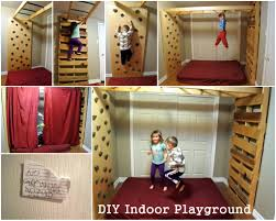 Sleep Number Bed Commercial In The Jungle Diy Indoor Jungle Gym Complete With Monkey Bars Pallet Ladder