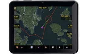 Mob Of The Dead Map 15 Apps For Navigating With Your Apple Or Android Device Sail