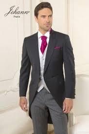 jaquette mariage jaquette de mariage et pantalon gris é my wedding gm