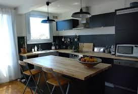 moderniser une cuisine avant après 5 façons de moderniser sa cuisine côté maison